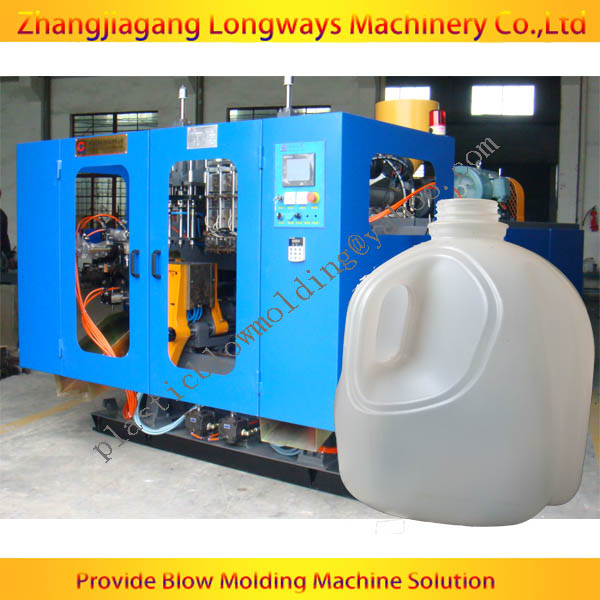 4 gallon blow moulding companies/ blow moulding machine manufacturers