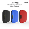 TAP Pro Quad Core Android Smart Sets TV BOX Media Player 1080P