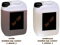 Tan Spray to the Dha with your logo