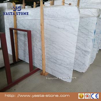 Bianco Carrara White Marble Italian Prices Slabs Price