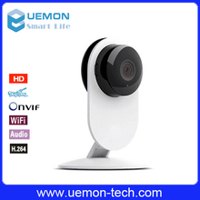 Motion Detection Home Security HD Night Vision Webcam P2P Wifi IP Camera with Free APP