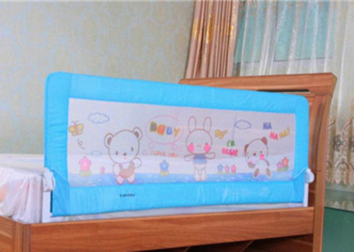 Katoen mesh verstelbare volwassen veiligheid bed rail andere baby benodigdheden en producten - Bed grijze volwassen ...