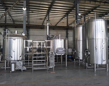 10bbl craft beer micro brewing equipment