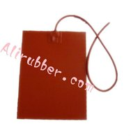 Silicone Rubber 6kw Heater Element