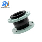Pipe Fittings Flexible Rubber Expansion Ring Joint Plumbing Manufacturer