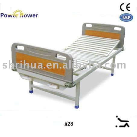 Hospital patient nursing bed A28