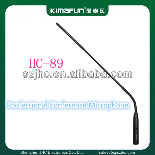 Digital meeting table conference table microphone HC-89