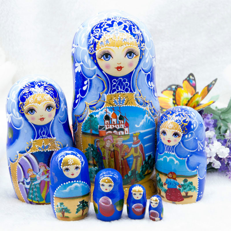 Popular Traditional Russian Gifts-Buy Cheap Traditional ...