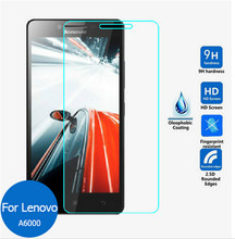 0.3mm Explosion-proof Front LCD Front Tempered Glass Film for Lenovo K3 /Lenovo A6000 Screen Protector pelicula de vidro
