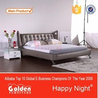 Alibaba trade assurance Modern bed room furniture G1057
