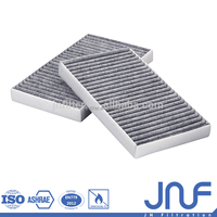 Popular Promotional high quality Auto active carbon air filter