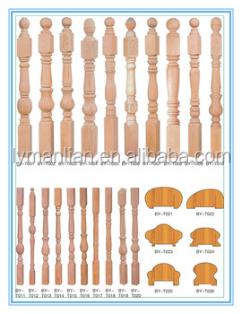 Interior Stair Balusters, Interior Stair Balusters Suppliers And  Manufacturers At Alibaba.com