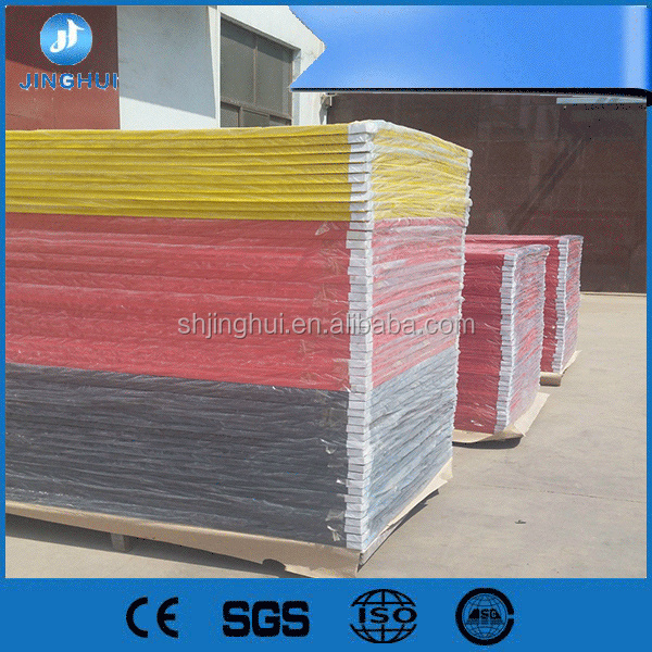 Low price UV-Stable Outdoor Signs wooden color waterproof pvc foam floor skirting board