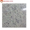 Home Construction Material Luxury Kashmir White Granite Countertop