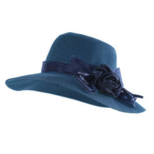499b99096 Buy ladies blue hat and get free shipping on AliExpress.com