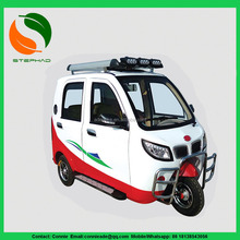 New Model motorcycles/three wheel motorcycle/keke tricycle for Africa