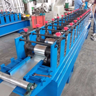 galvanized steel profile drywall rolled omega forming machine