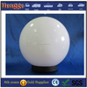 PC,PS,PMMA round ball milk white wall lamp shade &lamp