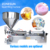 ZONESUN Semi Automatic Piston Liquid Filling Machine,Liquid Filler,Ointment Filler supply