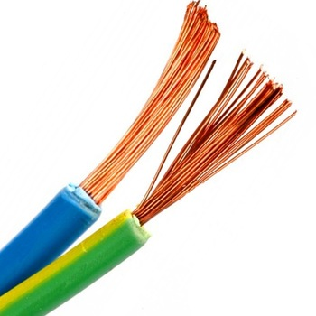 Flexible Copper Electric Wire And Cable - Buy Flexible Copper Cable ...