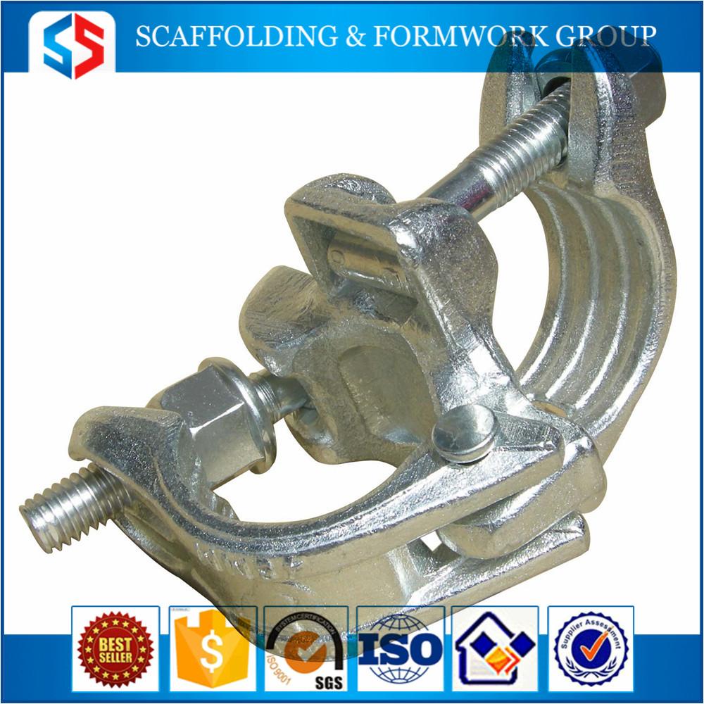 Tianjin Shisheng China Suppliers 90 Degree Scaffolding Clamp ...