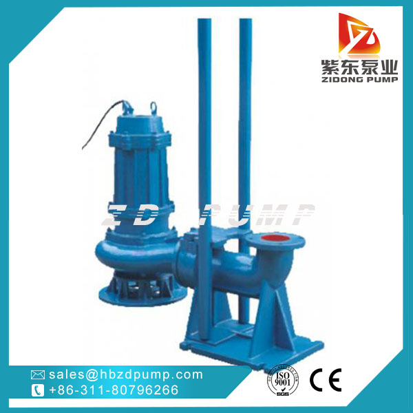 High specific gravity palm oil transfer pump with explosion-proof motor
