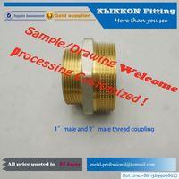 klikkon dci jaw / 304 stainless steel quick connector exhaust water pipe repair clamp
