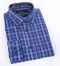 Mens casual dress เสื้อ