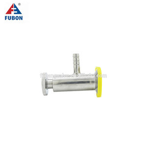 SS304 SS316L for Drink Sanitary Beer Sampling Valve