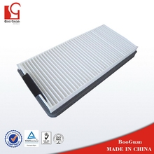 Contemporary classical cabin filter actors