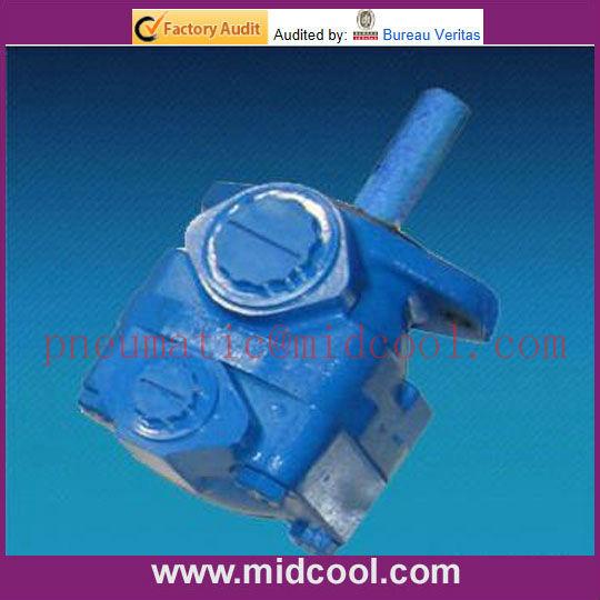 V20NF john deere power steering hydraulic piston pump for car lift