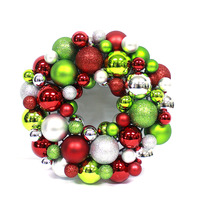 Christmas decoration Tree Ornament ball wreaths christmas gift