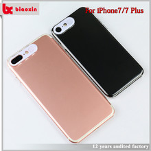 Best praise for iPhone 6 case pc soft tpu,for iPhone 7 case 2 in 1
