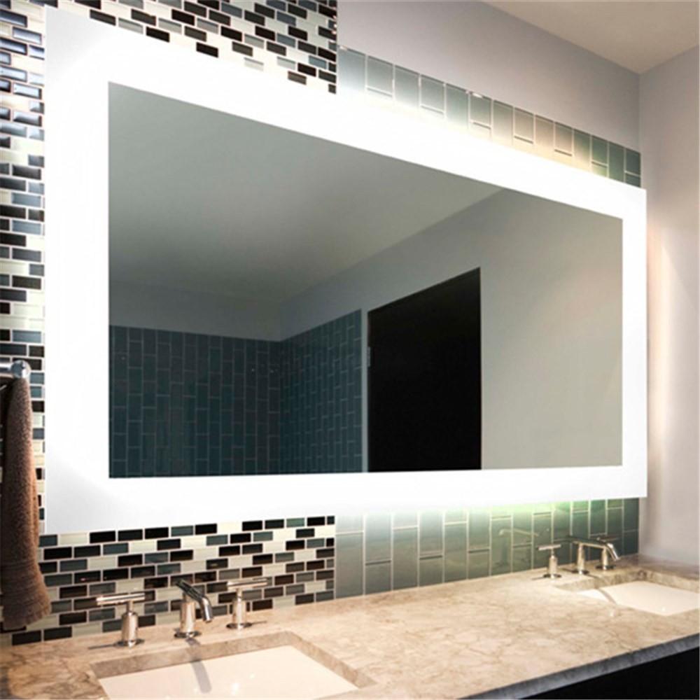 Eterna New Design Hairdressing Led Light Mirror Hair Salon Mirror ...