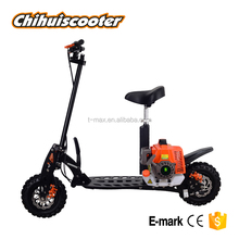 off road Excellent quality 49cc gas scooter