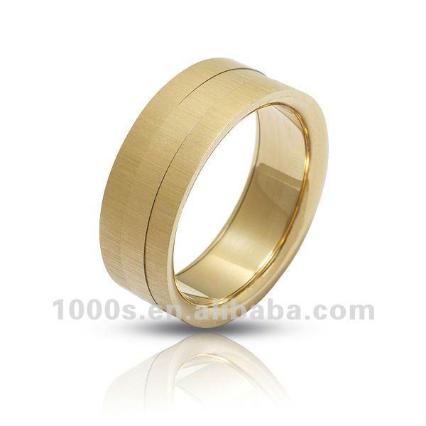 Engagement Gold Ring Design For Men - Buy Gold Ring Design For Men,Gold  Ring Designs For Men,Gold Ring Designs For Men Product on Alibaba.com