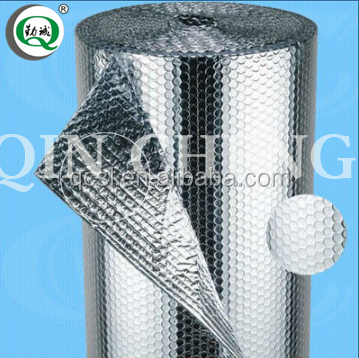Greenhouse aluminum bubble foil waterproof insulation for roof wall