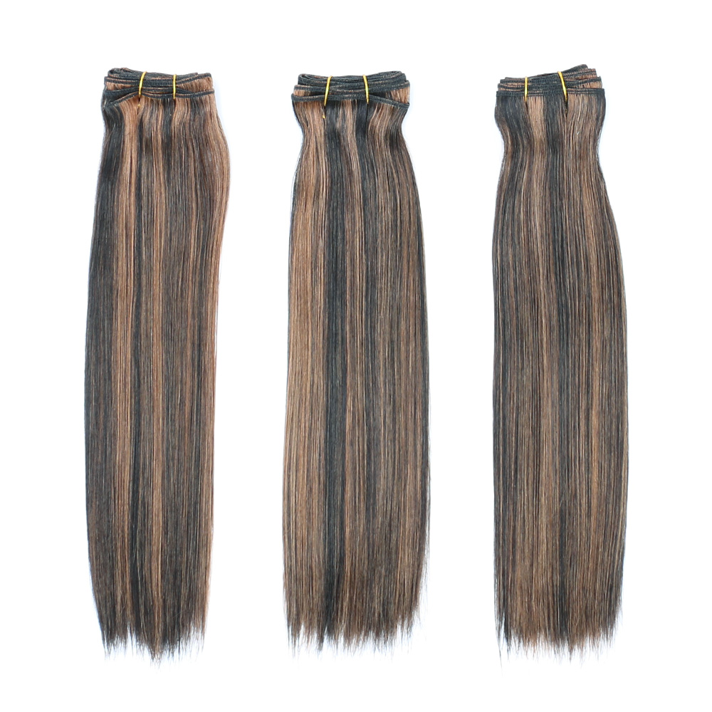 100 Percent Human Hair Extensions Yakipiano Color Human Hair Weave