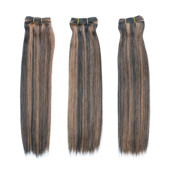 100 percent human hair extensions yakipiano color human hair 100 percent human hair extensions yaki piano color human hair weave 1b 30 straight hair pmusecretfo Images