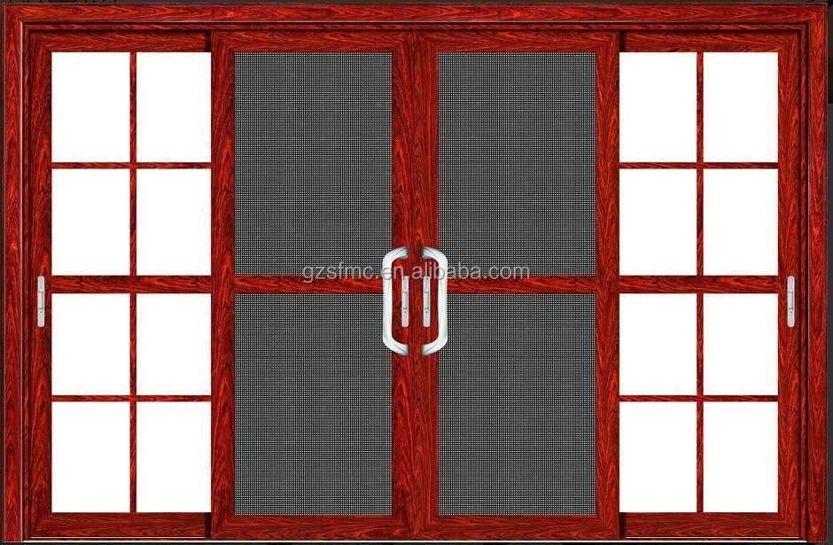 Aluminium Mosquito Net Door Aluminium Mosquito Net Door Suppliers and Manufacturers at Alibaba.com