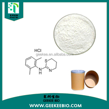 Supply High Quality 99% Xylazine Hydrochloride CAS: 23076-35-9 free sample