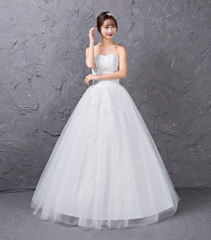 Boyfriend Corset Dress
