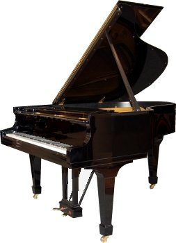 Grande Piano Steinway and Sons