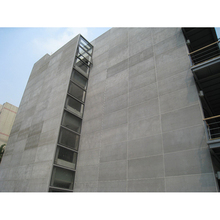 TRUSUS High Quality Exterior Wall Fiber Cement Board Price Philippines