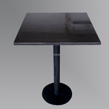 Stainless Steel Table Base Model Dining Table/dining Table With ...