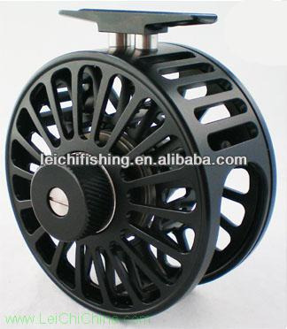 chinese aluminium light saltwater fly reels