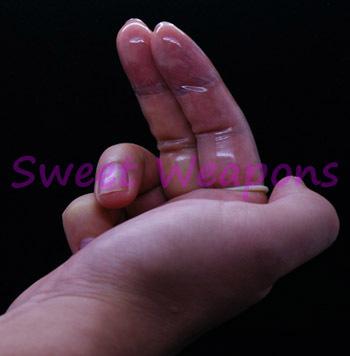 Lesbian Finger 3