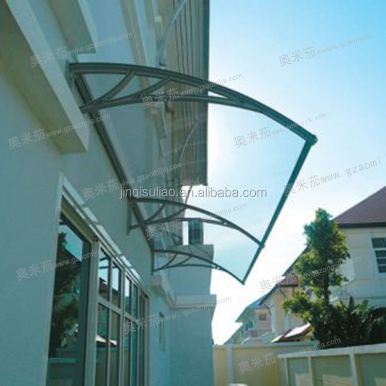 Metal Roof Awning, Metal Roof Awning Suppliers And Manufacturers At  Alibaba.com
