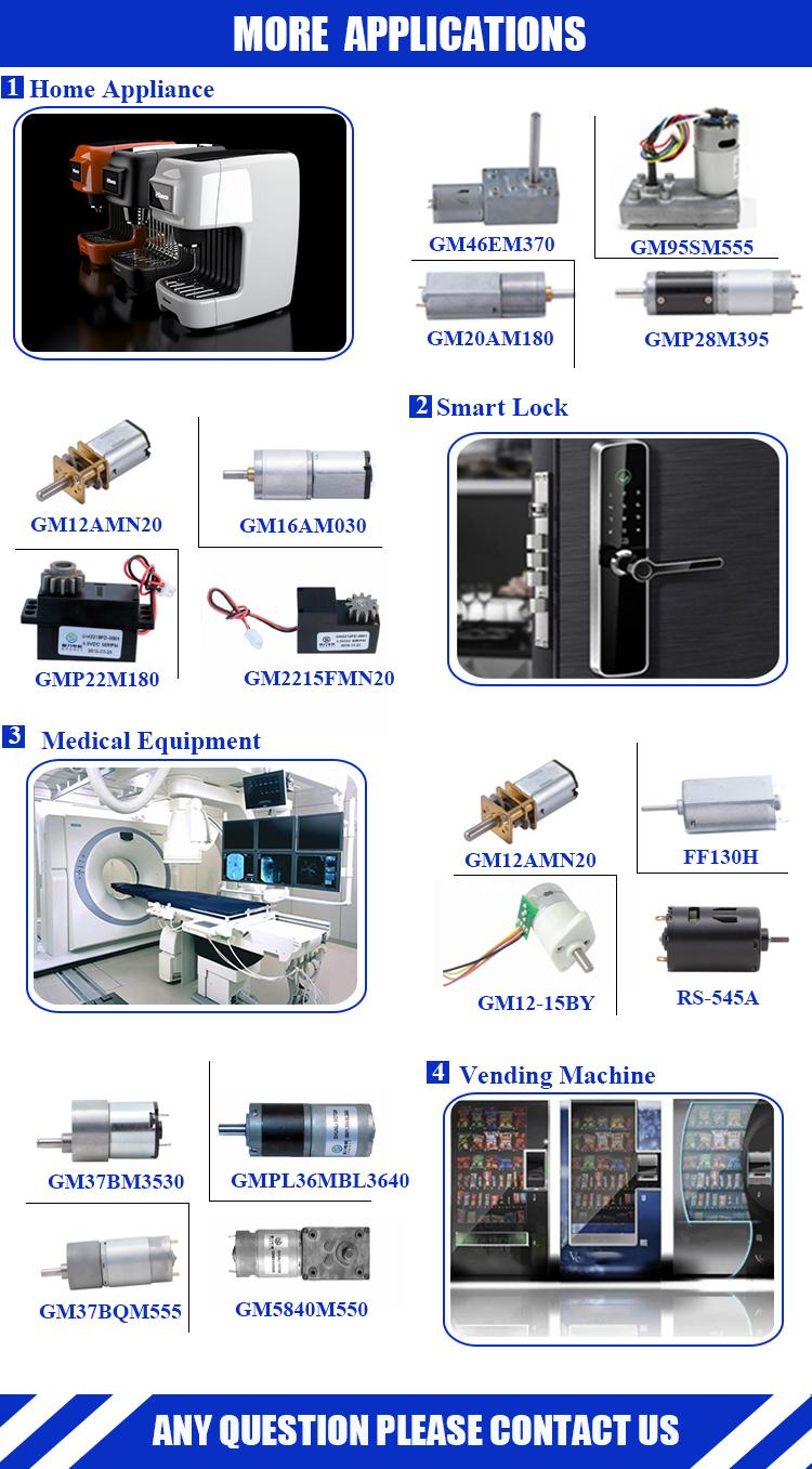 OEM ODM, лидер продаж, высокоскоростной микро-двигатель 3 В постоянного тока для игрушек для взрослых, массажер для косметического аппарата