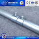 BS4568 20mm/25mm 90 Degree Galvanized Malleable Iron Cast Solid Elbow & Electrical Conduit Pipe Fitting